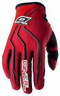 O'Neal Element 2016 Youth MX/Offroad Gloves Red/Black