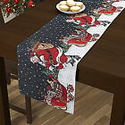 SANTA TABLE RANGE - TABLE RUNNERS AND PLACEMATS AVAILABLE SEPARATELY