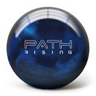 Pyramid Path Rising Pearl Bowling Ball - Blue/Dark Blue