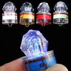 LED Deep Drop Underwater Flash Fishing Light Brand New Squid Strobe Bait Lure