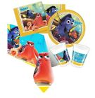 FINDING DORY Party Pack {Tablecover/Cups/Plates/Napkins} (Birthday/Nemo/Disney)