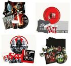 PARTY PACKS - Licensed STAR WARS Ranges (Birthday/Tableware/Plates/Cups)