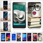 Rubber Soft Silicone Fashion Luxury Back Case Cover For Sony Xiaomi Oneplus ZTE