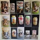 DOG STUBBY HOLDERS - DOG BREEDS - 20+ different ones - CHOOSE ONE ONLY
