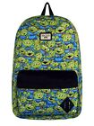 Vans Toy Story Aliens Old Skool II Backpack