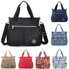 Women Handbag Shoulder Bags Totes Canvas Lightweight Messenger Bag US Stock Sale