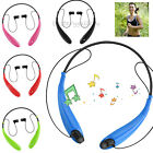 Wireless Bluetooth Headphones Headset Stereo Earphone