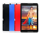 """Nuvision 8"""" Atom Z3735G Quad-Core 1.33GHz 1GB 32GB Android 4.4 Wi-Fi Tablet"""