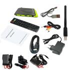 1080p Digital Satellite Receiver Youtube DVB-S2 WIFI Dual USB PVR   HDMI Cable