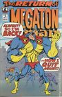 Return of Megaton Man (1988) #1 FN