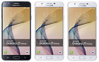 "Samsung Galaxy J7 Prime SM-G610F GSM Factory Unlocked 5.5"" 13MP- Finger Scanner"