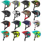 O'Neal Defender Fahrrad Helm All Mountain Enduro Mountain Bike Trail MTB Fidlock