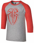WWE ROMAN REIGNS One Versus All OFFICIAL RAGLAN T-SHIRT
