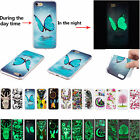 For Samsung Series Phone HD Noctilucent Soft TPU Matte Case Back Cover Skin XS