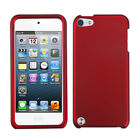 For Apple iPod Touch 5th 6th Gen Snap-On Hard Case Phone Skin Cover Accessory