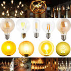 E26/E27 3W 4W 6W 8W LED Bulb Edison Retro Lights Vintage Filament Lamp 85V-265V