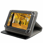 "PU Leather Ultra Portable Case Skin Cover For 9"" Various Tablet PC     Q2"
