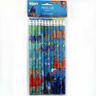 Finding Dory Disney Pixar Wooden Pencil Birthday School Party Favor Bag Filler