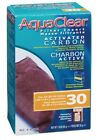 AquaClear Activated Carbon Filter replacement Insert 3 pack