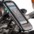 Ultimateaddons Motorcycle U-Bolt Bike Mount + Waterproof Case for iPhone 7 4.7""