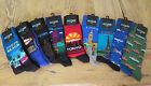 MENS HOT SOX TRAVEL destinations method car plane  Size 10-13 Socks You Choose