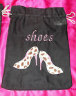 Cloth  Lingerie OR Shoes Travel Bag for Women Storage Bags  COTTON  NEW