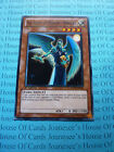 The Agent of Wisdom - Mercury SDLS-EN005 Yu-Gi-Oh Common Card 1st Mint New