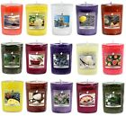 Goose Creek - SCENTED VOTIVE CANDLE  - Choice Of Fragrances