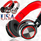 Wired Gaming Headset Stereo Headphones Earphone with Mic For PC Smartphone MP3/4