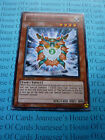 Nova Summoner SDLS-EN018 Yu-Gi-Oh Common Card 1st Edition Mint New