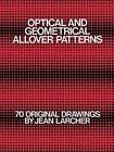 Optical and Geometrical Allover Patterns Jean Larcher