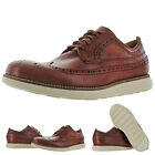 Cole Haan Original Grand Long Wingtip Men's Oxford Dress Shoes