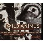 RICH SHAPERO Wild Animus DOUBLE CD US Too Far Double CD In Gatefold Digipack