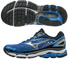 Mizuno Wave Inspire 13 Mens Running Shoes - Blue