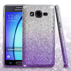 For Samsung Galaxy On5 Phone Glitter Hybrid TPU Gradient Hard Cute Case Cover <br/> IN-STOCK - FREE SHIPPING FROM THE USA - BEST SELLER!