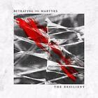 Resilient - The Martyr Betraying Compact Disc