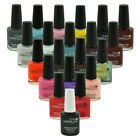 CND Vinylux Nail Polish Lacquer 0.5oz / 15ml *Choose any 1 color* Part I