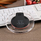 Qi Wireless Power Charger Charging Pad Receiver For iPhone 6 6S Plus 7 7 Plus