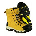 Amblers FS998C Safety S3 Rigger Waterproof Steel Toe Cap Mens Ankle Boots UK6-14