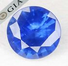 CEYLON BLUE SAPPHIRE Natural Gems GIA Certificate Many Sizes 13092564-67 CGS