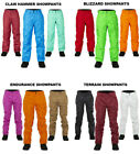 Claw Hammer Ski Pants Snowboard Trousers Salopettes Skiing Snowboarding Snow
