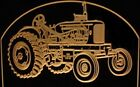"1954 AC Tractor Farm Edge Lit Awesome 21"" Lighted Sign LE..."