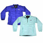 The North Face Jacket Womens Puffer Dentelles Full Zip Coat Insulated Size Xs
