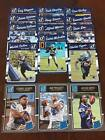 2016 Panini NFL Donruss PICK YOUR TEAM SET CHOICE List by YFTS Quantity QTY
