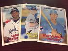 2016 Topps Heritage Minors baseball Singles PICK CHOOSE CHOICE from List by YFTS