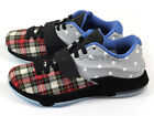 Nike KD 7 VII EXT CNVS QS University Red/Black-White 726439-600 Plaid Polka Dot