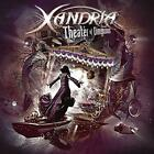 Theater of Dimensions - Xandria Compact Disc