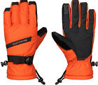QUIKSILVER MISSION GLOVE FLAME