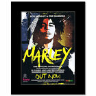 BOB MARLEY - Movie Soundtrack Matted Mini Poster