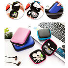 Portable Coin Bag Headset Package Bag New Style Storage Pouch Bag 7034